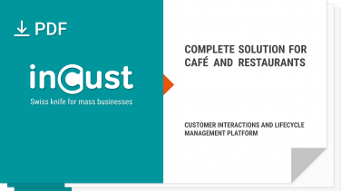 incust-complete-solution-for-caf-and-restaurants-technical-description