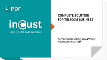 incust-complete-solution-for-telecom-business-technical-description